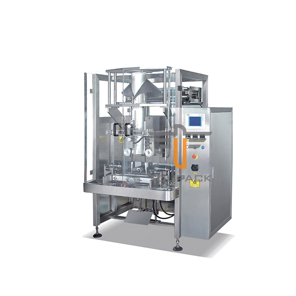 320/420 Automatic VFFS Vertical Form Fill Seal Packaging Machine