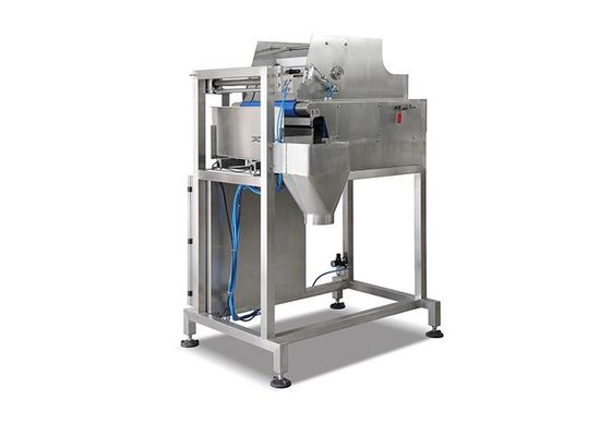 Linear Single Head Weigher